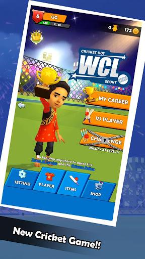 Cricket Boyuff1aChampion 1.2.3 screenshots 1