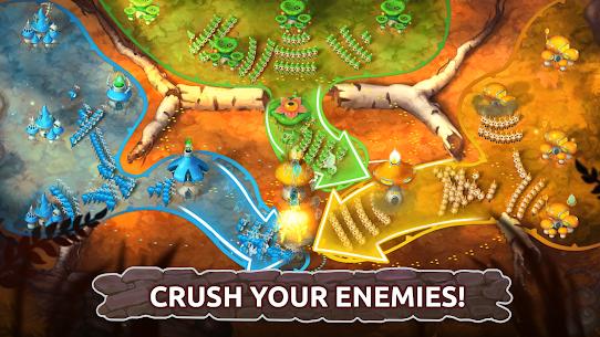 Free Mushroom Wars 2  RTS Tower Defense  Mushroom War NEW 2021 **** 5