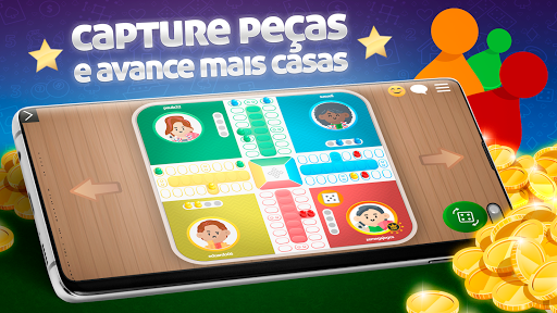 Parcheesi Online - Parchu00eds 104.1.37 screenshots 1