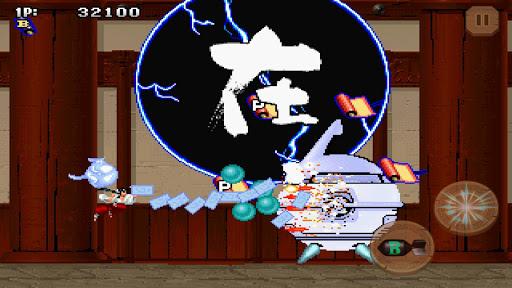 Tengai classic APK MOD Astuce screenshots 2