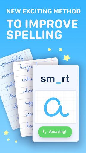 Spelling Bee: Learn English Words 1.0.10 Screenshots 1