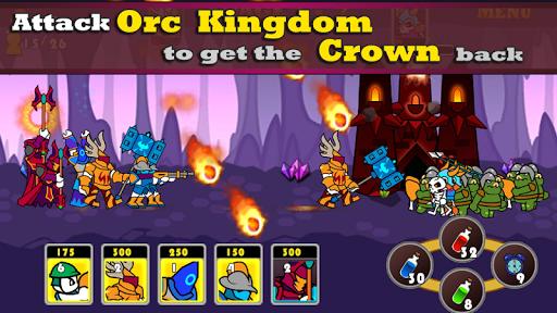 Naked King screenshots 2
