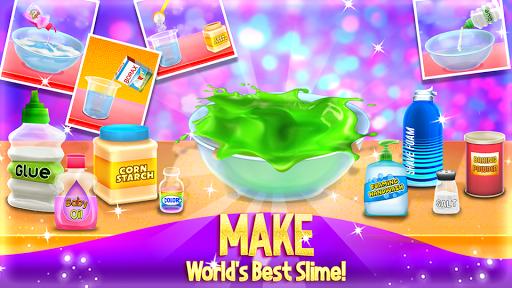 Ultimate Slime Maker - Stress Releasing ASMR Game 1.0.7 screenshots 1