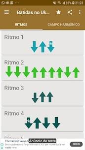 Batidas no Ukulele (Ritmos For Pc – Free Download On Windows 7, 8, 10 And Mac 2