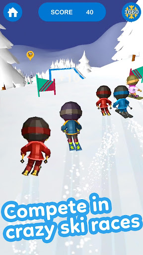 Downhill Chill  screenshots 1