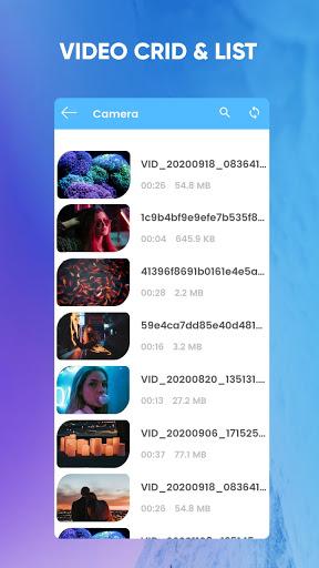 VidMax - Full HD Playit Video Player All Formats modavailable screenshots 7