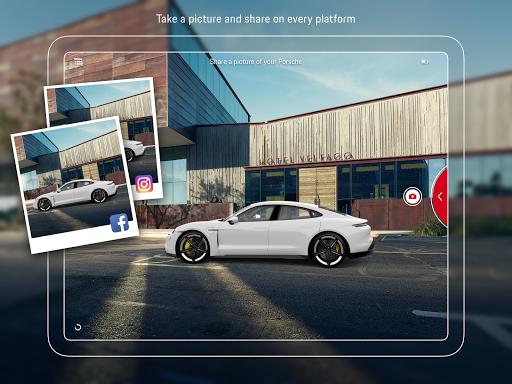 Porsche AR Visualiser 1.5.0 screenshots 12