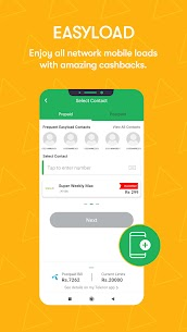 Easy paisa – Mobile Load, Send Money & Pay Bills 3