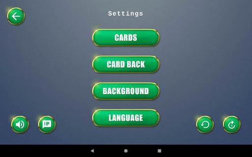 Hearts card game  screenshots 14