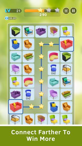 Onet 3D - Classic Link Puzzle  screenshots 2