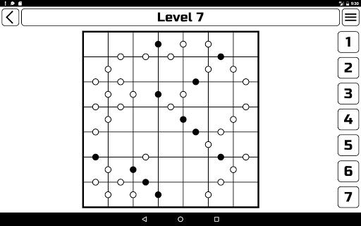 Kropki Puzzle  screenshots 19