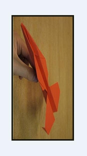 Origami paper planes up to 100 meters 5.0 Screenshots 1