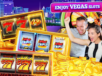 777 Classic Slots: Free Vegas Casino Games 3.7.11 Screenshots 4