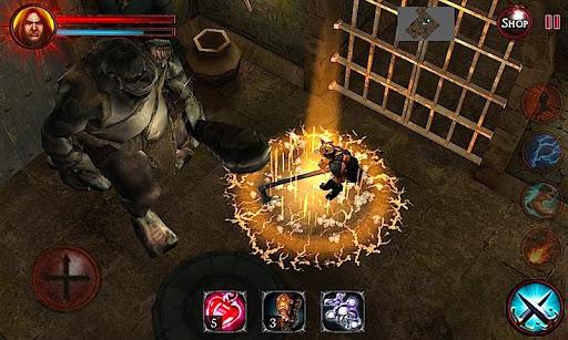 Dungeon and Demons  - Offline RPG Dungeon Crawler  de.gamequotes.net 1
