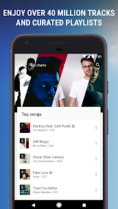 Google Play Music 4