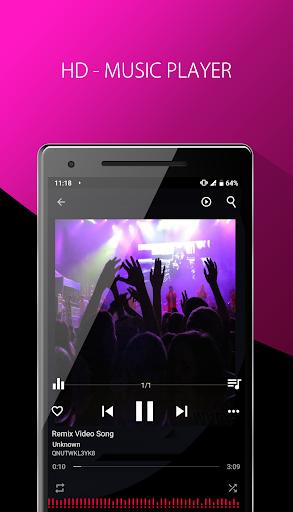 Music Player screenshot 1