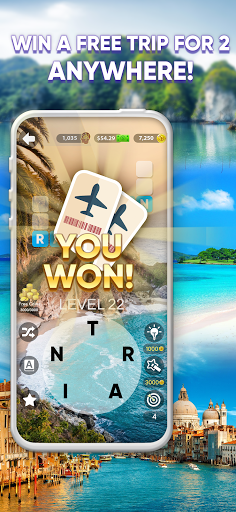 Word Money – Win Real Money with Free Word Puzzle 0.0.2.6 screenshots 1