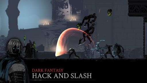 Shadow Hunter : Lost World - Epic Hack and Slash 0.20.8.3 screenshots 2