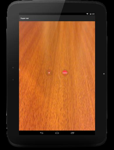 Super Ear  Screenshots 3