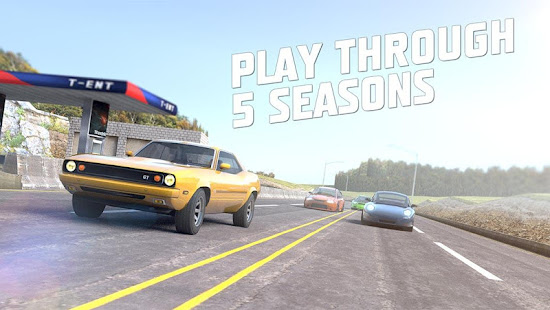 Need for Racing: New Speed Car 1.6 Screenshots 11