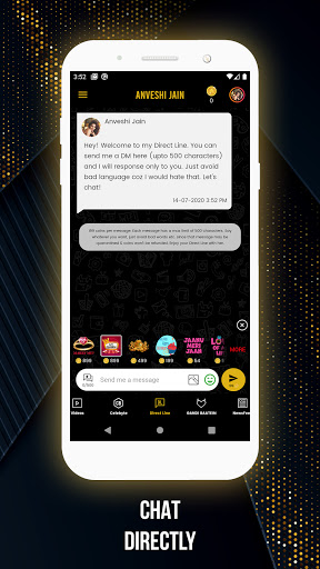 Anveshi Jain Official App
