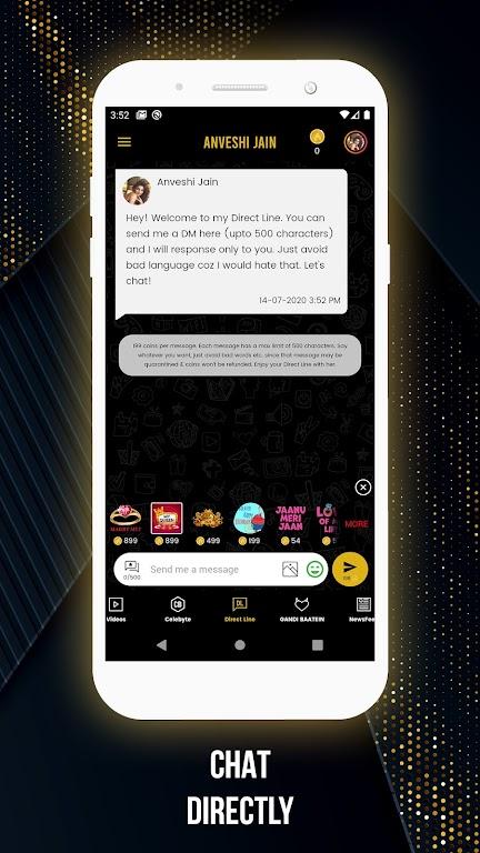 Anveshi Jain Official App poster 3