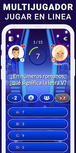 Spanish Trivia 1.2.3.8 screenshots 2