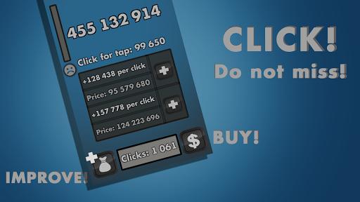 Endless clicker screenshots 3