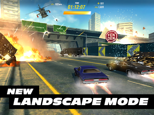 Fast & Furious Takedown 1.8.01 Screenshots 17