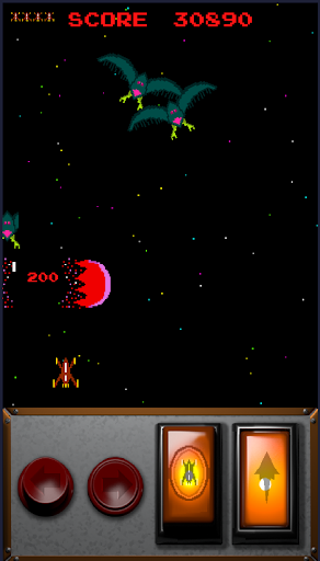 Classic Phoenix Arcade 1.14 screenshots 3