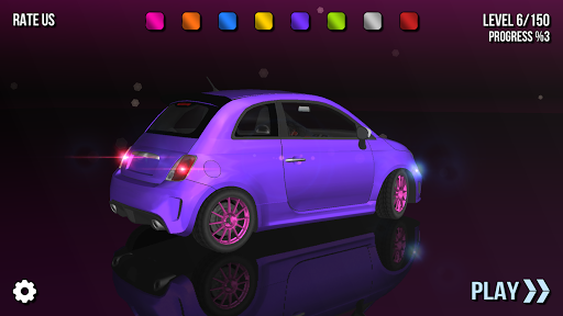 Car Parking Simulator: Girls 1.44 screenshots 9
