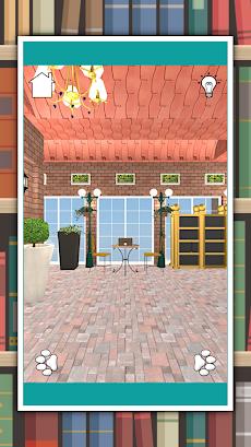 秘密の図書館 -脱出ゲーム-のおすすめ画像3
