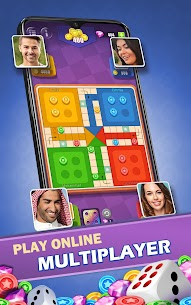 Ludo All Star – Play Online Ludo Game & Board Game 1