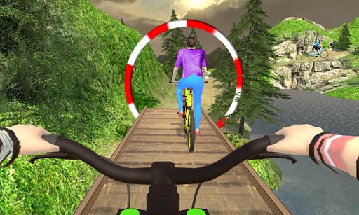 Offline Bicycle Games 2020 : Bicycle Games Offline 1.10 screenshots 2