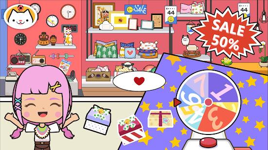 Miga Town: My Apartment screenshots 1