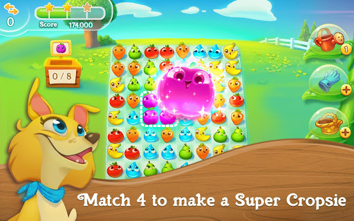 Farm Heroes Super Saga 1.45.0 screenshots 12