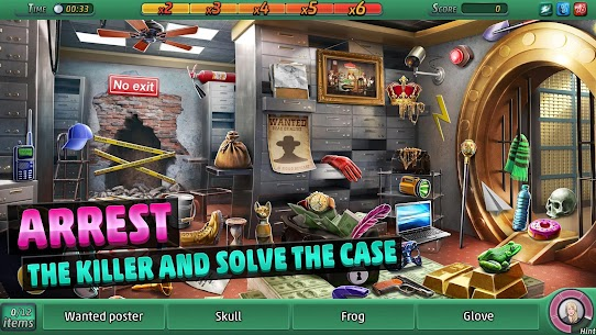 Criminal Case: Pacific Bay Mod Android 5