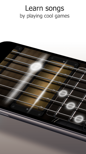 Real Guitar Free - Chords, Tabs & Simulator Games apkpoly screenshots 3