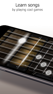 Real Guitar Free – Chords, Tabs & Simulator Games – Download APK Mod 3