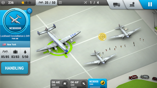 Airport PRG MOD (Unlimited Money) 5