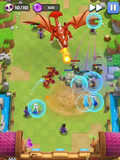 Merger Legion  screenshots 7