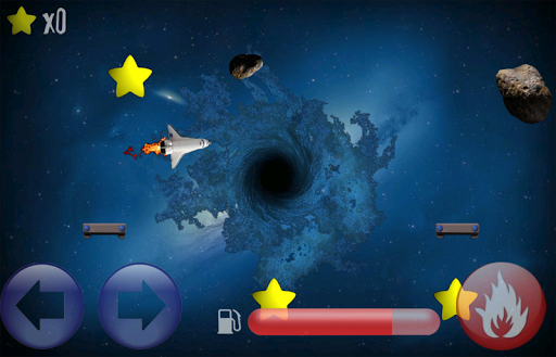 space rocket nexus screenshot 3