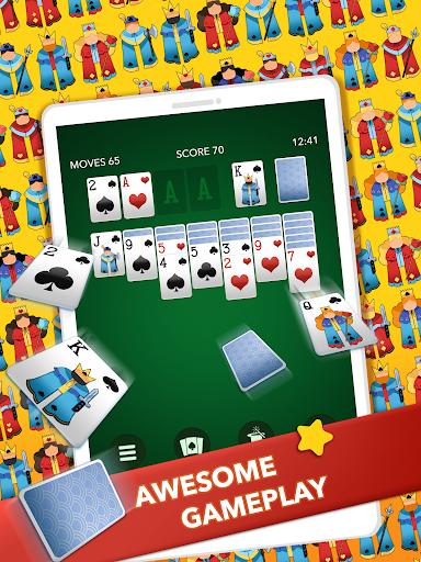 Solitaire Guru: Card Game  screenshots 12