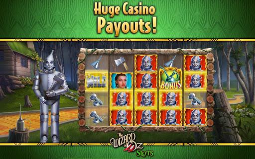 Wizard of Oz Free Slots Casino  screenshots 7
