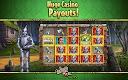 screenshot of Wizard of Oz Free Slots Casino