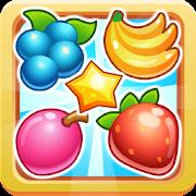 Fruita Crush Match 3 Games