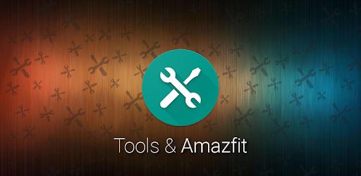 Tools & Amazfit .APK Preview 0