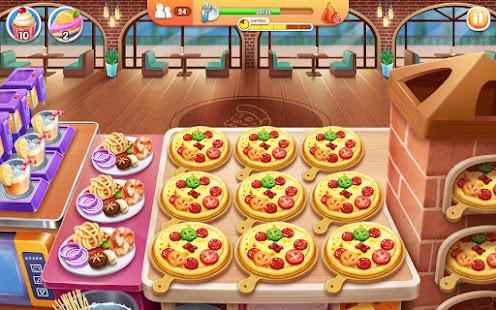 My Cooking - Restaurant Food Cooking Games 10.10.90.5052 Screenshots 12