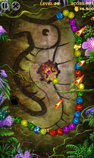 Marble Blast 3 For PC Windows (7, 8, 10, 10X) & Mac Computer Image Number- 9