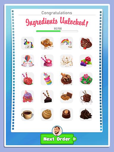 Perfect Cake Maker 0.8 screenshots 5